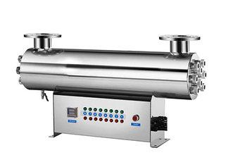 Ультрафиолетовые установки для обеззараживания воды