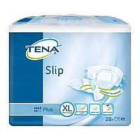 Подгузники для взрослых TENA SLIP PLUS 28 шт. XL
