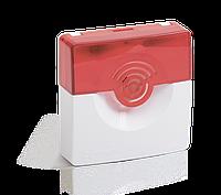 Оповещатель охранно-пожарный свето-звуковой ОПОП 124-7 24В
