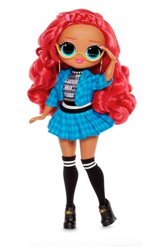 Кукла Lol Omg 3 Class Prez - фото 1