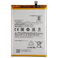 Заводской аккумулятор для Xiaomi Redmi 9A/9C (BN56, 4900 mAh)