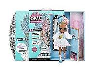 Кукла Lol Omg 4 Sweets