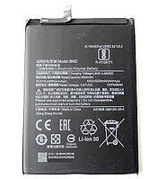 Заводской аккумулятор для Xiaomi Redmi Note 9 Pro (BN52, 5020 mAh)