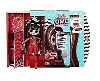 Кукла Lol Omg 4 Spicy Babe