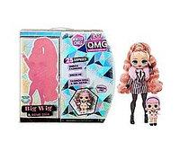 Кукла Lol Omg Winter Chill Big Wig