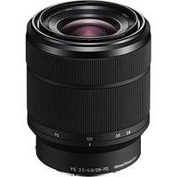 Обьектив Sony FE 28-70mm f/3.5-5.6 OSS