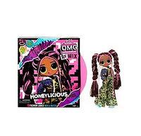 Кукла Lol Omg Remix Honeylicious