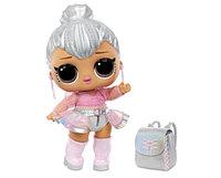 Кукла Lol Big B.B. Kitty Queen