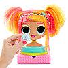 L.O.L. Surprise 565086 Набор LOL Голова для моделирования причесок, фото 8