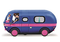 Автобус для кукол Lol Glamper Camper