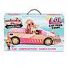 L.O.L. Surprise 565222 Игровой набор LOL Автомобиль с бассейном, фото 9