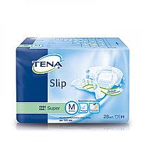 Подгузники для взрослых TENA SLIP SUPER 28 шт M