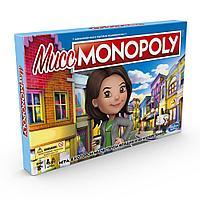 Игра настольная Монополия Мисс Монополия MONOPOLY, фото 1