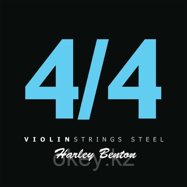 Harley Benton: Струны для скрипки 4/4 нейлон