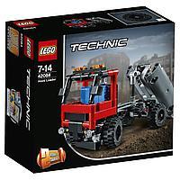 LEGO Technic: Погрузчик 42084