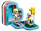 LEGO Friends: Летняя шкатулка-сердечко для Стефани 41386, фото 4