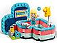 LEGO Friends: Летняя шкатулка-сердечко для Стефани 41386, фото 5