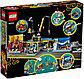 LEGO Monkie Kid: Тайная штаб-квартира команды Манки Кида 80013, фото 2