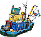 LEGO Monkie Kid: Тайная штаб-квартира команды Манки Кида 80013, фото 7