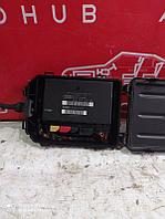 Блок комфорт Audi A4 Avante B7 1.8T BFB 2007 (б/у)