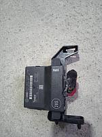 Блок комфорт Audi A4 B6 1.8T APU 2001 (б/у)