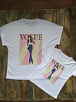 "Детская футболка ""Vocue"""