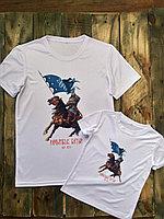 """Детская футболка """"Horse"""""""