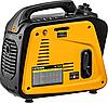 Генератор бензиновый STEHER 1/1,2 кВт, однофазный, синхронный, инверторный (GI-1500), фото 2