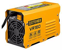 Сварочный аппарат инверторный STEHER 160 А, ММА (VR-160), фото 3