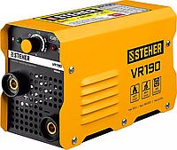 Сварочный аппарат инверторный STEHER (Штехер) 190 А, ММА (VR-190)