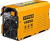 Сварочный аппарат инверторный STEHER 250 А, ММА (VR-250), фото 2