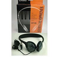 Наушники Casio CP-16
