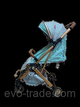 Детская прогулочная коляска Cynebaby