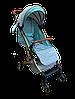 Детская прогулочная коляска Cynebaby, фото 2
