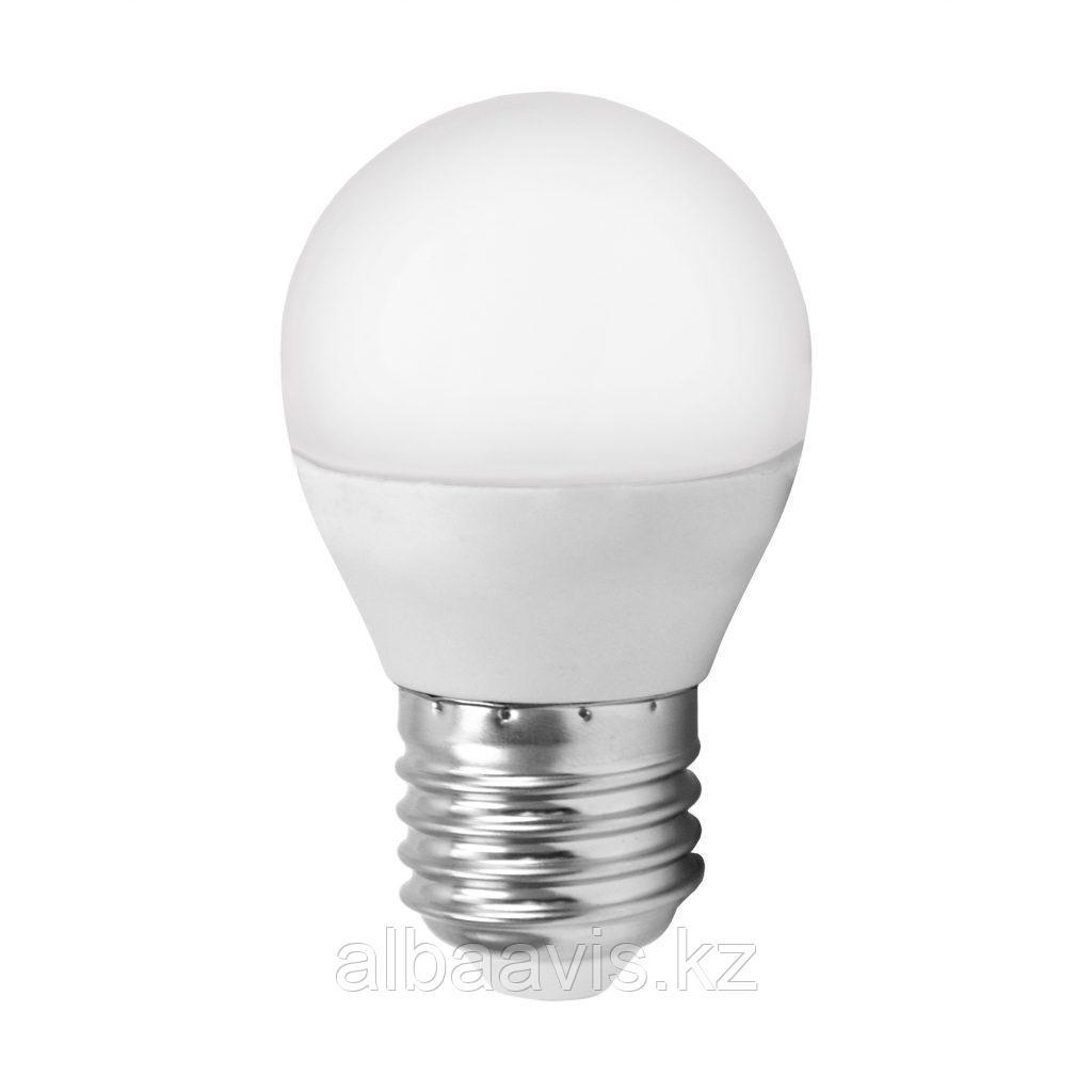 Cветодиодная лампа 5 w, цоколь E 27 2800-6500K. Лампы для Белт Лайта.