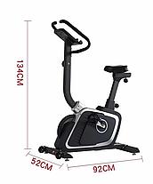 Магнитный велотренажер Fit Power 6700 до 130 кг, фото 2