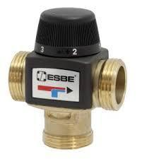 "Клапан ESBE трехходовой термостатический .1"" арт. 31200100, Kvs 3.0 м3/ч, фото 2"