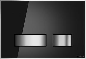 Кнопка MOVI для LINK PRO/VECTOR/LINK/HI-TEC стекло черный