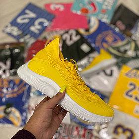 Баскетбольные кроссовки UA Curry 8 (VIII) from Stephen Curry