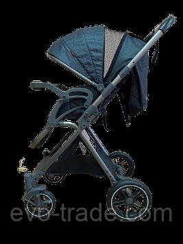 Детская прогулочная коляска Belecoo A10