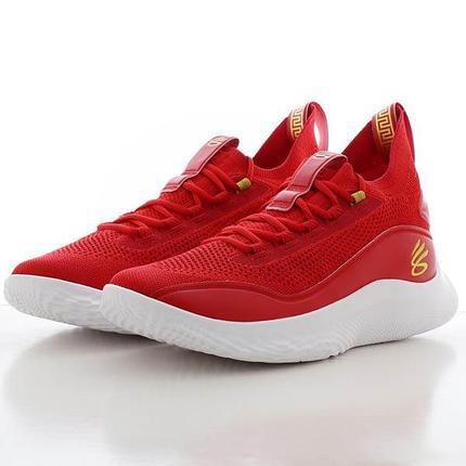 Баскетбольные кроссовки UA Curry 8 (VIII) from Stephen Curry, фото 2