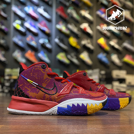Баскетбольные кроссовки Nike Kyrie 7 ( VII )  from Kyrie Irving, фото 2