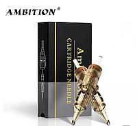 Картриджи (модули) Ambition для перманентного макияжа и татуажа.