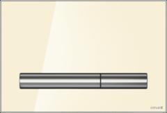 Кнопка PILOT для LINK PRO/VECTOR/LINK/HI-TEC стекло бежевый