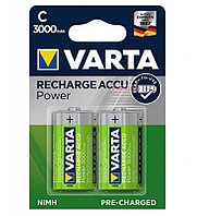 Аккумуляторы Varta C (HR14) [56714-2]