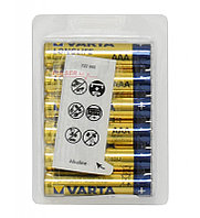 Батарейки Varta AAA (LR03/MN2400) [4103-2]