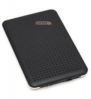 """Коробка для 2,5"""" жестких дисков Agestar SUB207, Черный"""