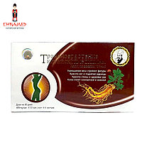 Травяное растение китайской медицины блистер (Капсулы для похудения)