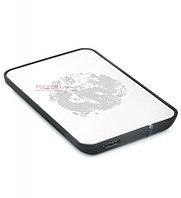 """Коробка для 2,5"""" жестких дисков Agestar 3UB2A8, Серебристый"""