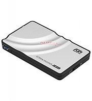"""Коробка для 2,5"""" жестких дисков Agestar 3UB2P, Серебристый"""